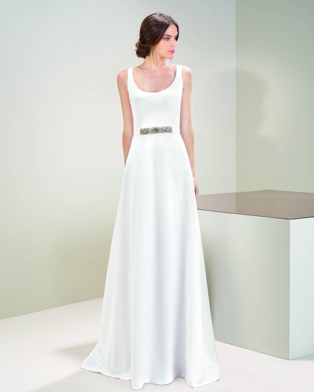 Robes de mariée, JESUS PEIRO, Mary Mariées